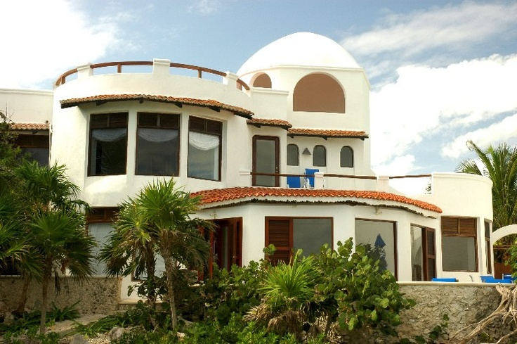 21 best images about akumal homes for sale on pinterest for Casa bella homes