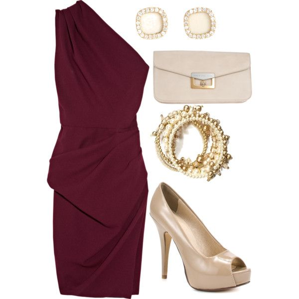 classy lady by alisonbland on polyvore