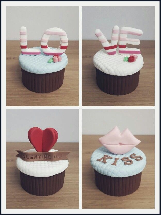 COMMA CAKE : valentineday sugarcake [발렌타인데이 슈가케익]