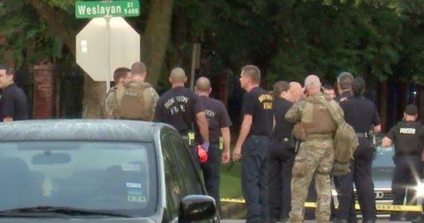 Δικηγόρος με προβλήματα στη δουλειά του ο ένοπλος που άνοιξε πυρ στο Χιούστον