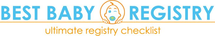 "Giggle's ""Best Baby Registry,"" an exhaustive checklist of registry must-haves"