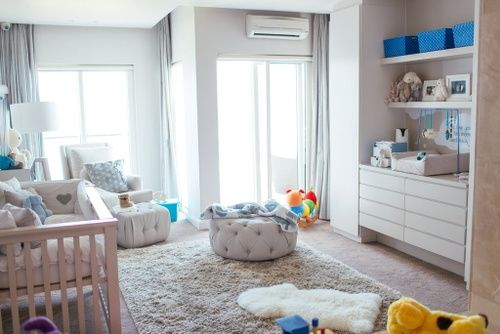 Beautiful Baby Interior NurseryBaby Jayden – Baby Belle