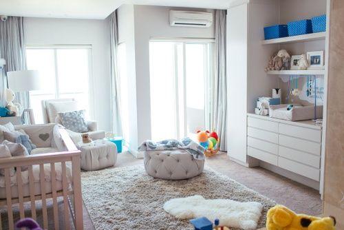 Beautiful Baby Interior NurseryBaby Jayden – Baby Belle