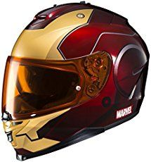 HJC + Marvel Series – Punisher There are many different types of great looking motorcycle helmets on the market today. Many of which can be described as very attractive to the eye, but also filled with features that makes it desirable for anyone to wear. Even the novice who is just getting started, may want …