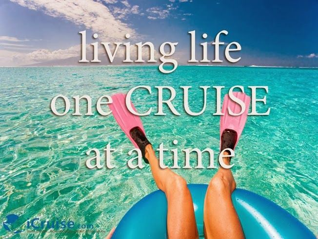 Cruising Through Life!