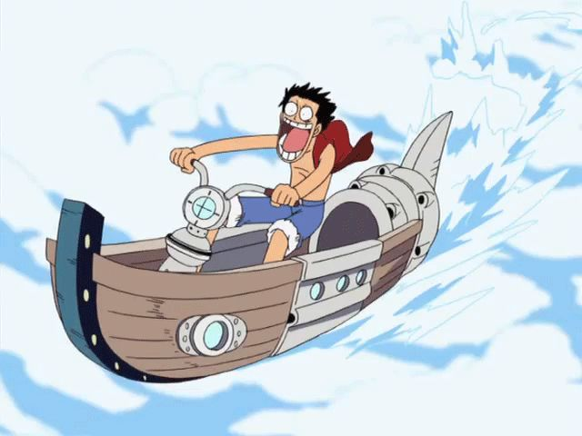 WiffleGif has the awesome gifs on the internets. monkey d luffy one piece gifs, reaction gifs, cat gifs, and so much more.