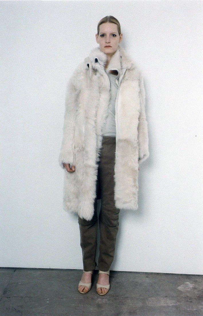 Helmut Lang Fall 1999 Ready to Wear Collection Photos   Vogue