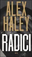 Radici - Alex Haley