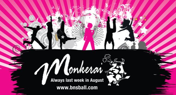 Monkerai Springers B&S Ball 2 Night B&S ww.Monkerai.com.au