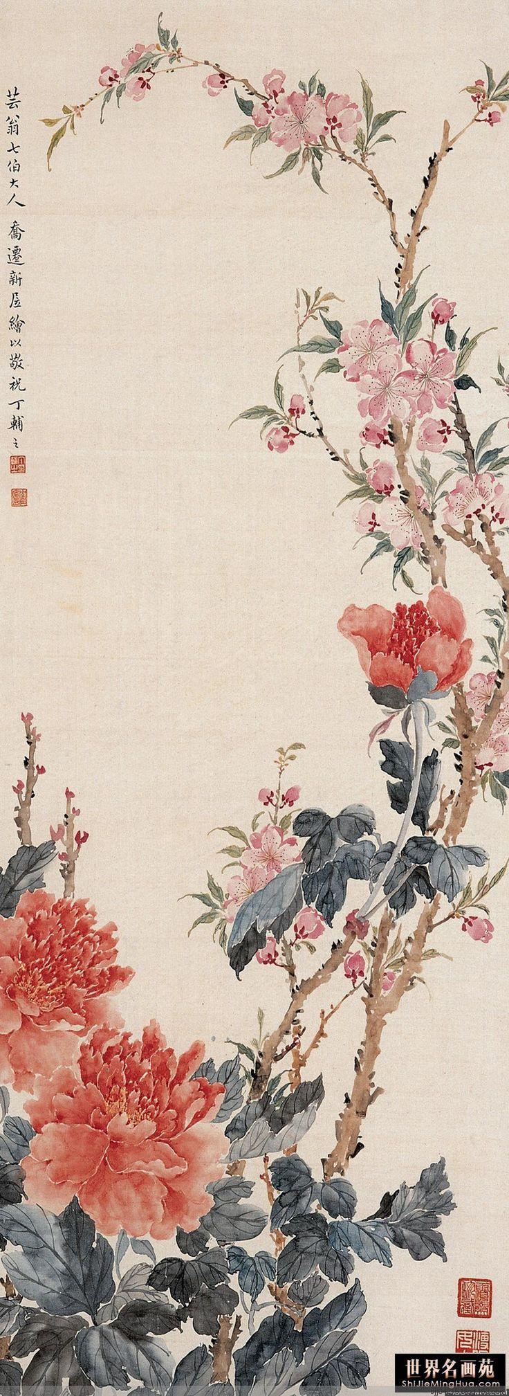 2137 best Chinese& Japanese Art images on Pinterest ...