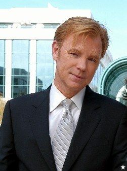 David Caruso - Born January 7. 1956