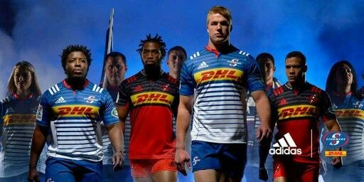 The Stormers new jersey for 2016 #showyourstripes #iamastormer