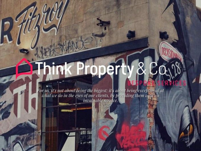 Create, launch and manage Real Estate Agents Think Property & Co