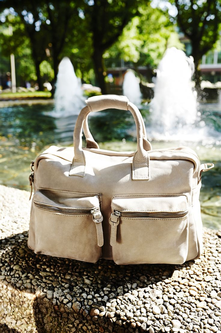 Cowboysbag - Never out of stock   The Bag, 1030