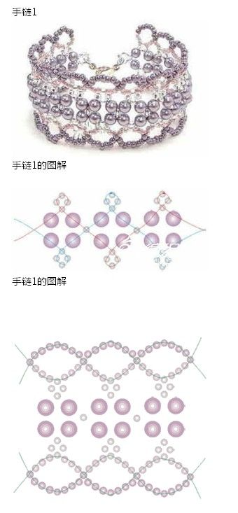 bracelet jewelry tutorial