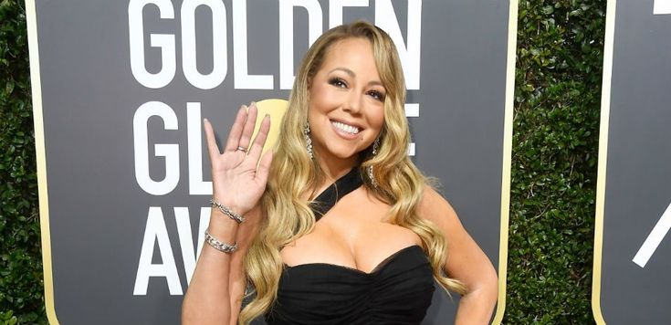 Mariah Carey Weight Loss: Diva Shows Off Tiny Waist After Dropping 25 Pounds