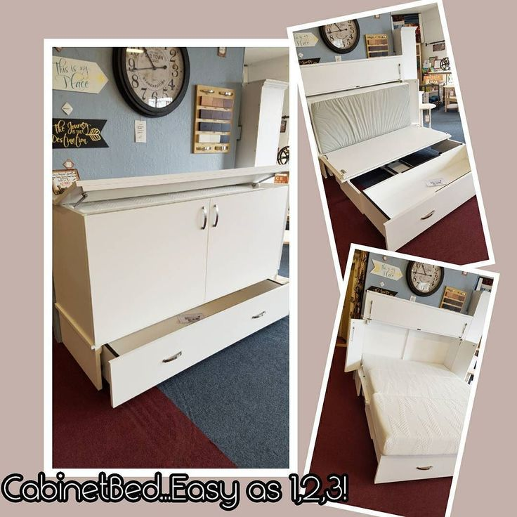 best Cabinet Bed  on Pinterest