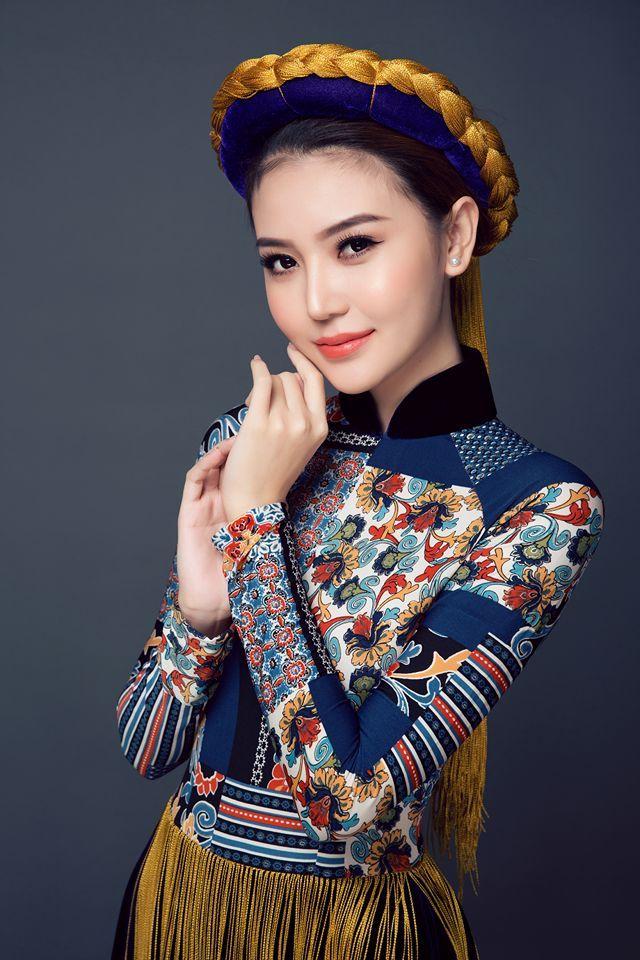 Lặng lẽ đi thi, đại diện Việt Nam - Ngọc Duyên bất ngờ đăng quang Miss Global Beauty Queen 2016 - Ảnh 13.