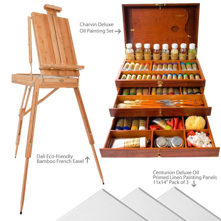 Professional Painting Tips: 25+ Best Ideas About Oil Painting Supplies On Pinterest