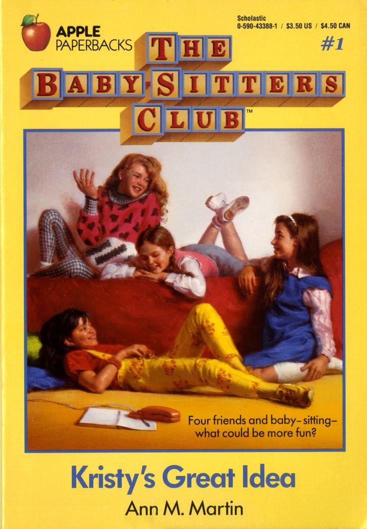 I Love This Series!!!: 80S, Babysitters Club, Schools, Childhood Memories, Comic Books, Books Series, 90S, Kids, Babysittersclub