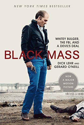 Black Mass: Whitey Bulger, the FBI, and a Devil's Deal - http://www.justkindlebooks.com/black-mass-whitey-bulger-the-fbi-and-a-devils-deal/