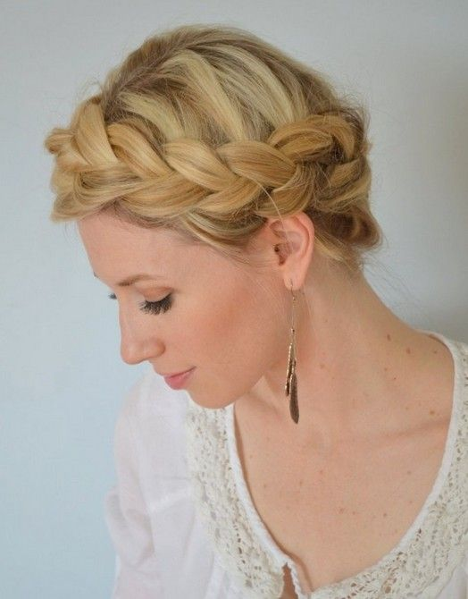 cute hair styles com 1000 ideas about hairstyles braids prom on 4402 | 5a62dd14e38bab4402b8df700c88ec0f