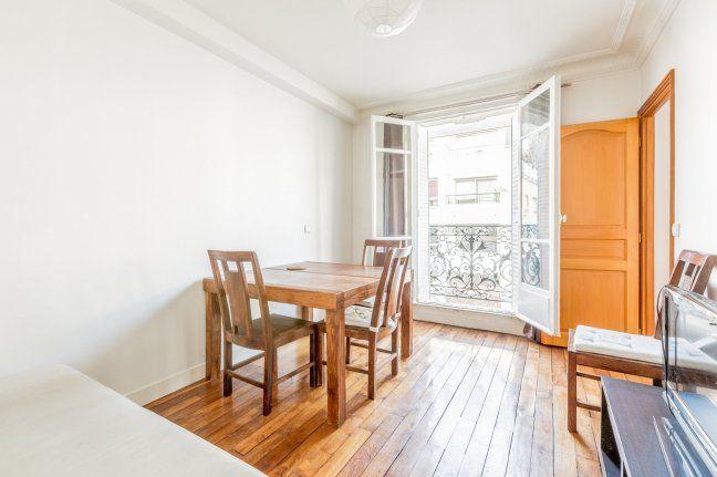 Location Appartement Meuble 3 Pieces 50m 75016 Paris Appartement Meuble Location Appartement Paris Louer Meuble