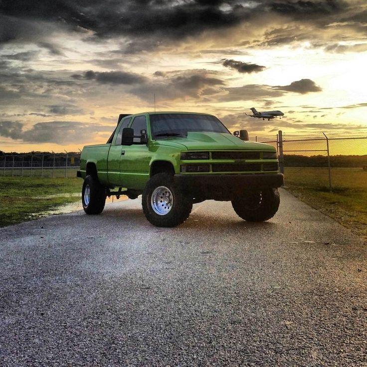 1995 chevy silverado 1500 z71 specs
