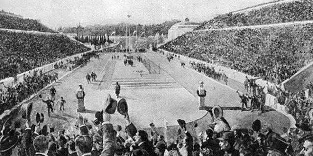 ΚΡΗΤΗ-channel: O Έλληνας Ολυμπιονίκης με το ρεκόρ 120 χρόνων (που...