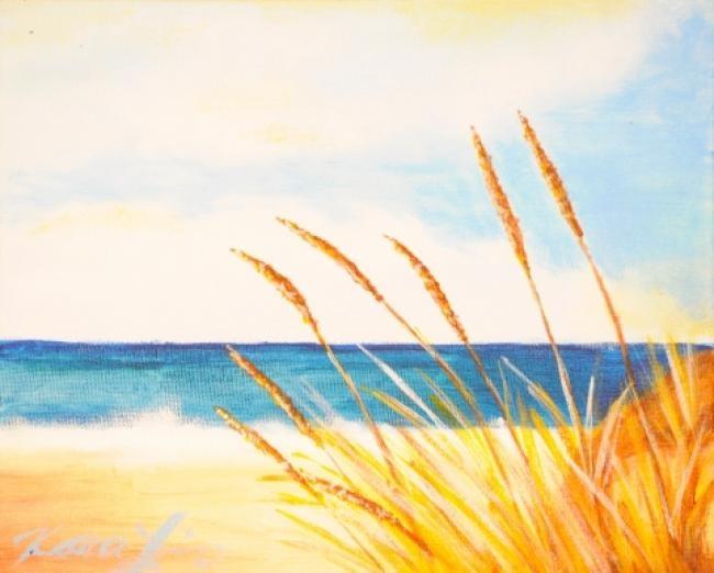 Uptown Art Calendar West Palm Beach : Best summer canvas ideas images on pinterest painted