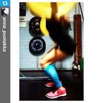 #Repost from @anna_puolakka with @repostapp #feelitreal #zpcalfsox #zpcompression #zeropoint #getoutmore #backsquat #squat #wod #crossfit #g...