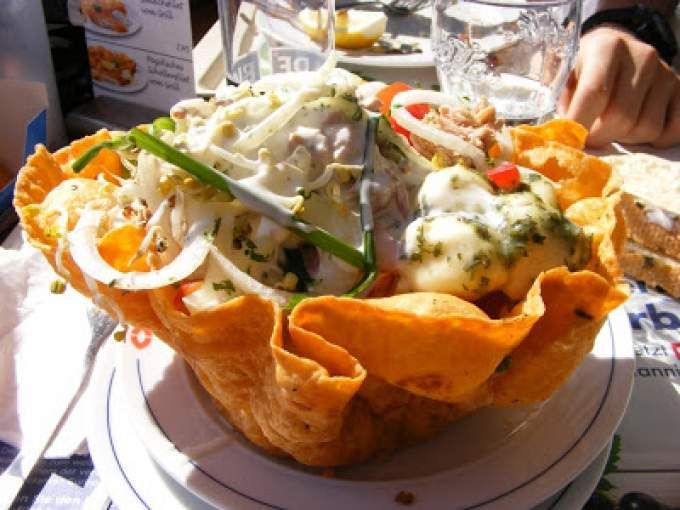77 - Tacos vegetariani