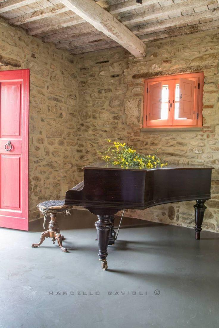 Trova i migliori progetti dei nostri esperti per la tua casa.Casale SpecialUmbria.com di Marcello Gavioli | homify