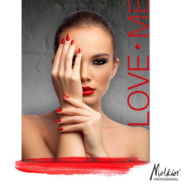 love me nails melkior
