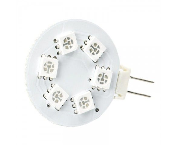 Rgb G4 Led Light Bulb Bi Pin Led Disc 20w Equivalent G4 Led Bulb Led Light Bulb