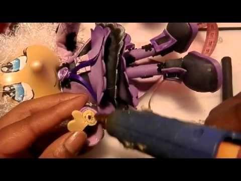 16 Cuerpo y ropa - YouTube