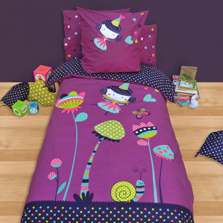 les 12 meilleures images propos de linge de lit color. Black Bedroom Furniture Sets. Home Design Ideas
