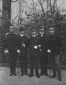 Famille royale de Grèce — Wikipédia