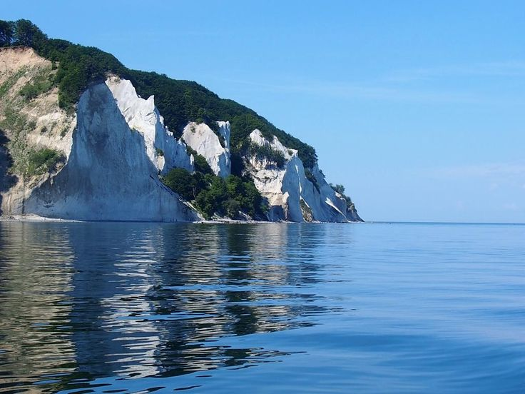 Mons Klint: 497 Steps But Worth It - See 232 traveler reviews, 229 candid photos, and great deals for Moen, Denmark, at TripAdvisor.