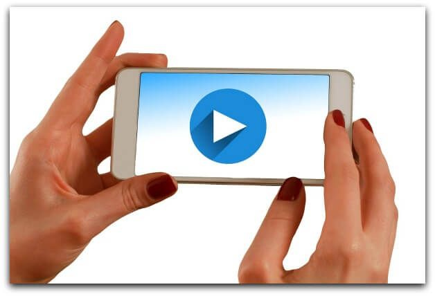 WHY VIDEO IS THE FUTURE OF CONTENT? #VideoMarketing #ContentMarkleting