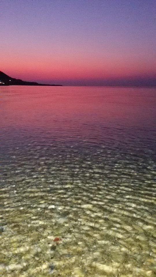 gyrismata beach. Skyros island, Greece. - selected by www.oiamansion.com