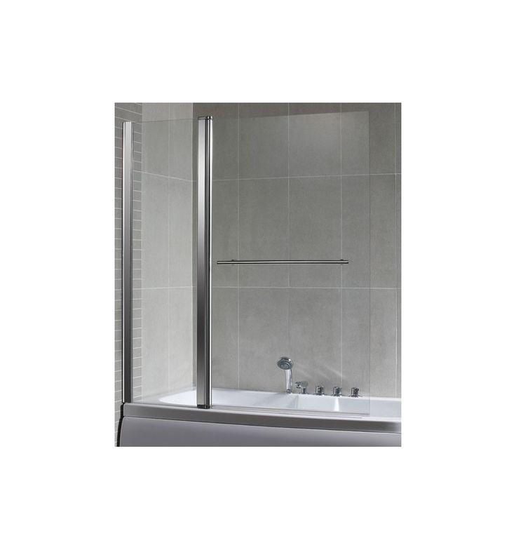 CODALI combiné baignoire douche- Baignoire a porte - Salle de bain