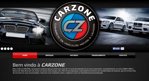 Webhouse.pt   Carzone-Automóveis.pt