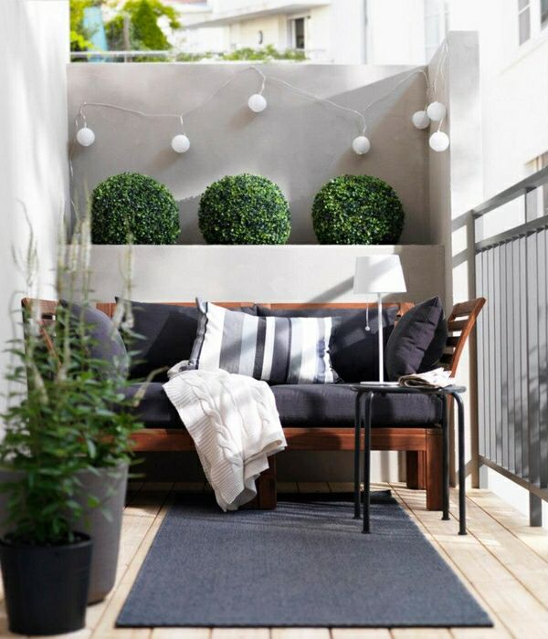 Sitzlounge Balkon 32 best relaxation images on small balconies balcony
