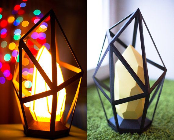 Hey, I found this really awesome Etsy listing at https://www.etsy.com/ru/listing/488020070/papercraft-crystal-paper-diy-paper-lamp