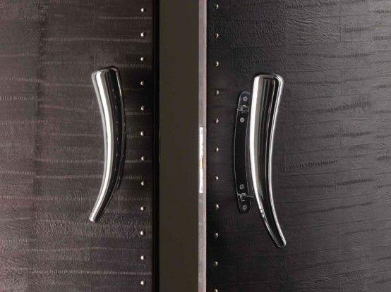 Contemporary Interior Doors – Exit By Texarredo