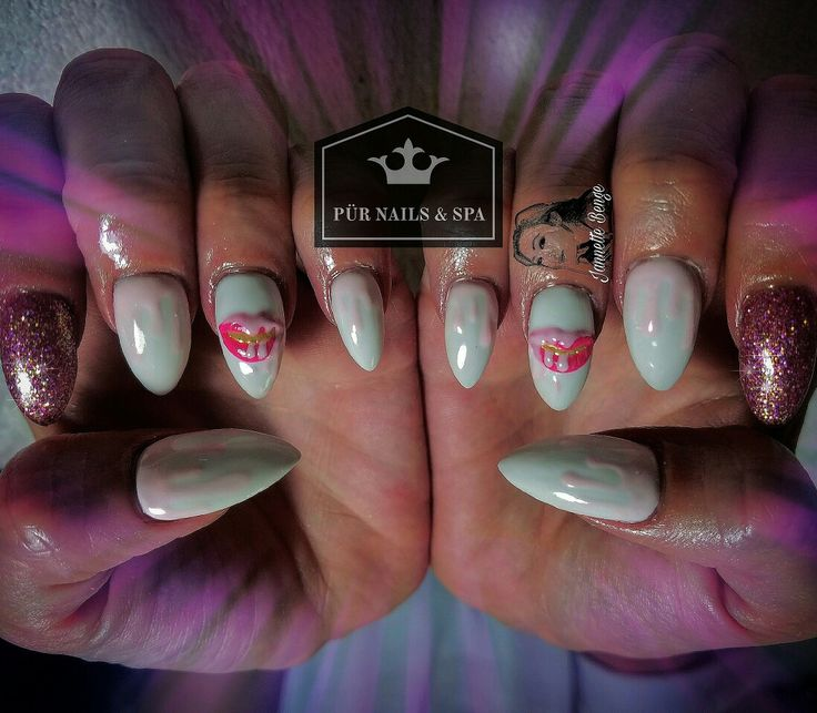 66 best my nail salon one day..... images on Pinterest | Salons ...
