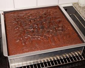 No' Muffins: Sjokoladekake med kulturmelk