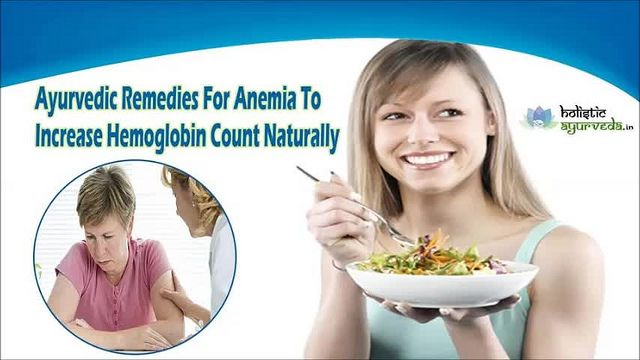 You can find more details about the ayurvedic remedies for anemia at http://www.holisticayurveda.in/product/herbal-supplements-for-iron-deficiency-anemia/  Dear friend, in this video we are going to discuss about the ayurvedic remedies for anemia. Feroplex capsules are the effective ayurvedic remedies for anemia.