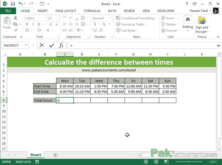 334 best Excel-Tips images on Pinterest Microsoft excel, Computer - convert excel spreadsheet to html calculator